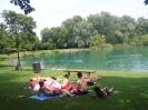 Klassenfahrt 3AHK 2009-2010 Muenchen-Europapark Rust-Strassburg_88